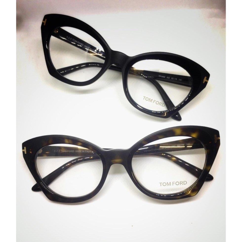 occhiali da vista Tom Ford