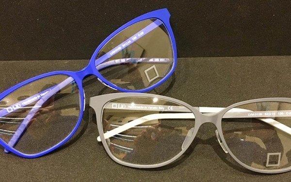 Montature Io Ethical Italian Eyewear