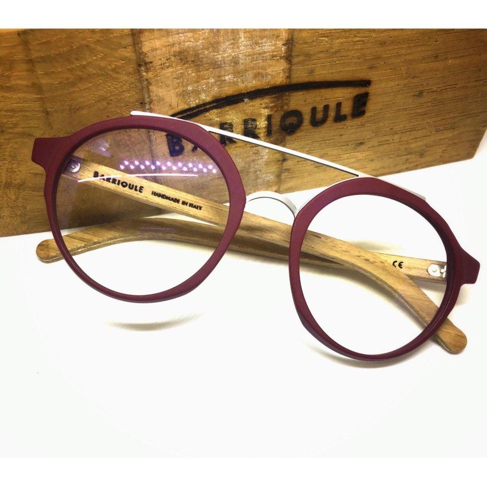 occhiali da vista Barrique