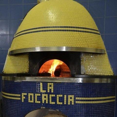 Pizzeria La Focaccia a Terracina