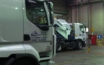 smaltimento rifiuti cantiere