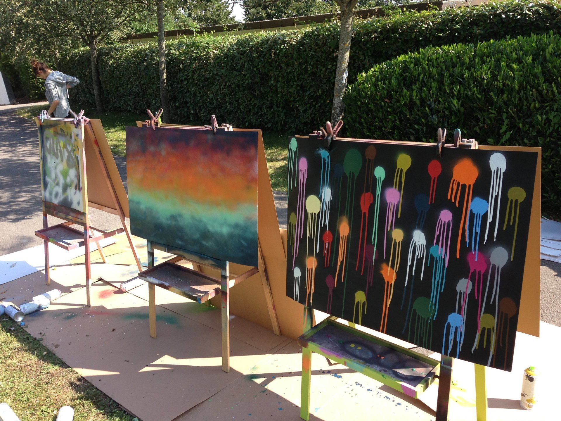 100 Backyard Workshops Small Yards Big Designs Diy