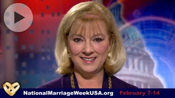 National Marriage Week
