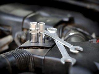 riparazione veicoli su strada