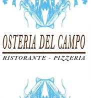 OSTERIA DEL CAMPO RISTORANTE PIZZERIA