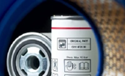 kit manutenzione compressori
