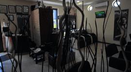 salone hair stylist