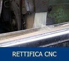 Rettifica CNC