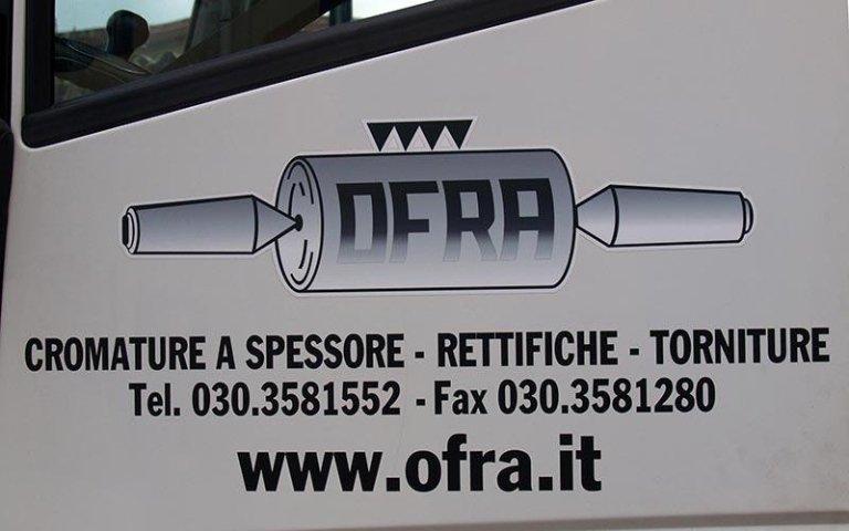 OFRA Brescia