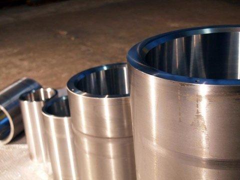 superfinitura metalli