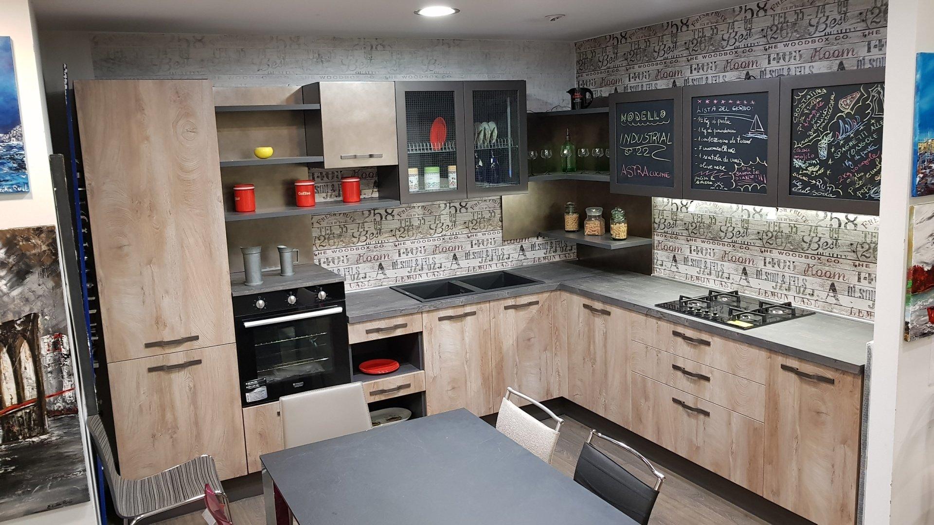 Cucine componibili vendita trieste mobili baa 39 - Fabbrica cucine componibili economiche ...
