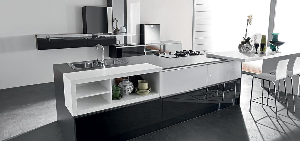 cucine componibili vendita - Trieste - Mobili Baa\'