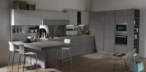 Cucine componibili vendita trieste mobili baa 39 for Occasione cucine componibili