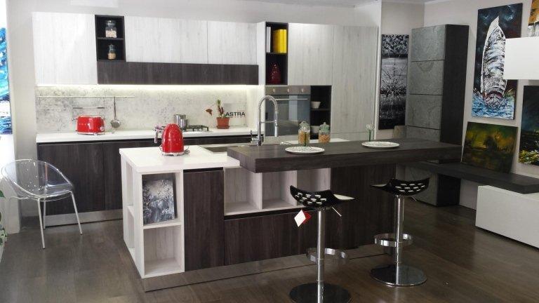 sp 22 Astra cucine