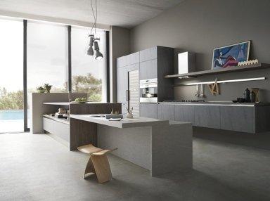 cucine componibili vendita - trieste - mobili baa' - Cucine Trieste