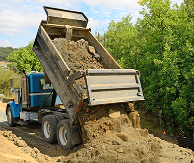 Exceptional services including land clearing, rock breaking and more in Branson, MO