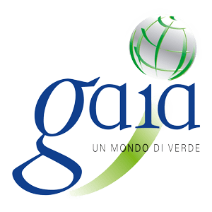 gaia realizzione giardini logo