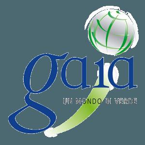 GAIA REALIZZAZIONE GIARDINI logo