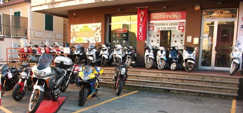 Workshop GM Motor Rapallo