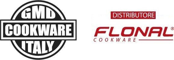 GMD COOKWARE ITALY - LOGO