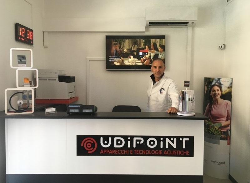 Udipoint