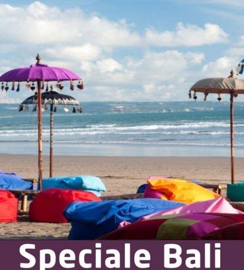 Speciale Bali