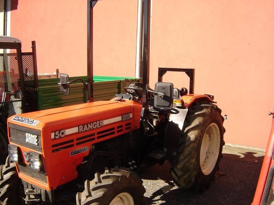 pogna macchine agricole