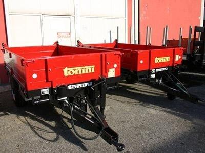 Servio noleggio macchine agricole
