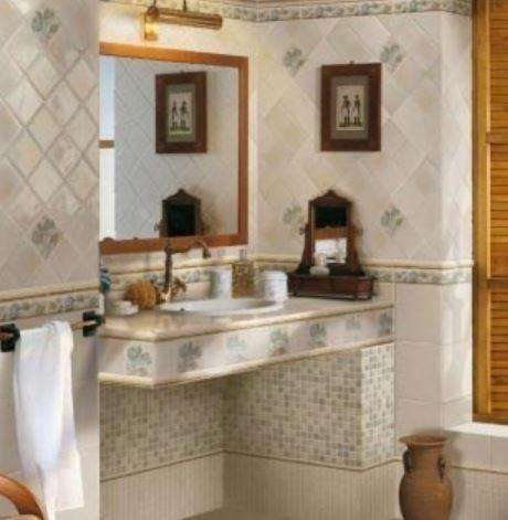 ceramiche bagno