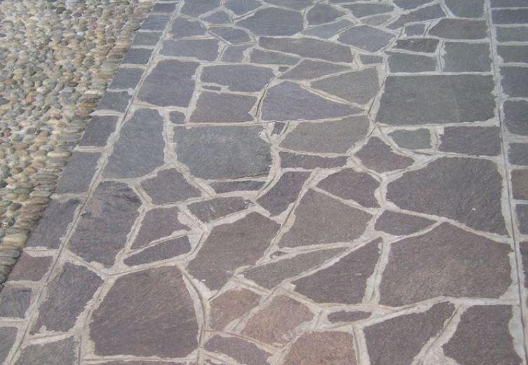 pavimento esterno beole