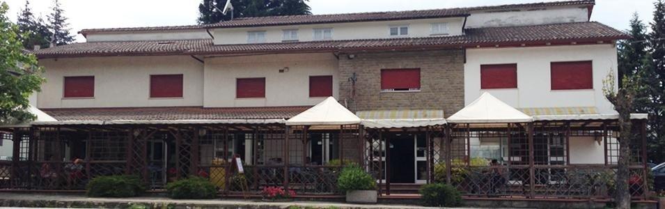 Albergo - Bagno di Romagna - Forlì Cesena - Cacciatore