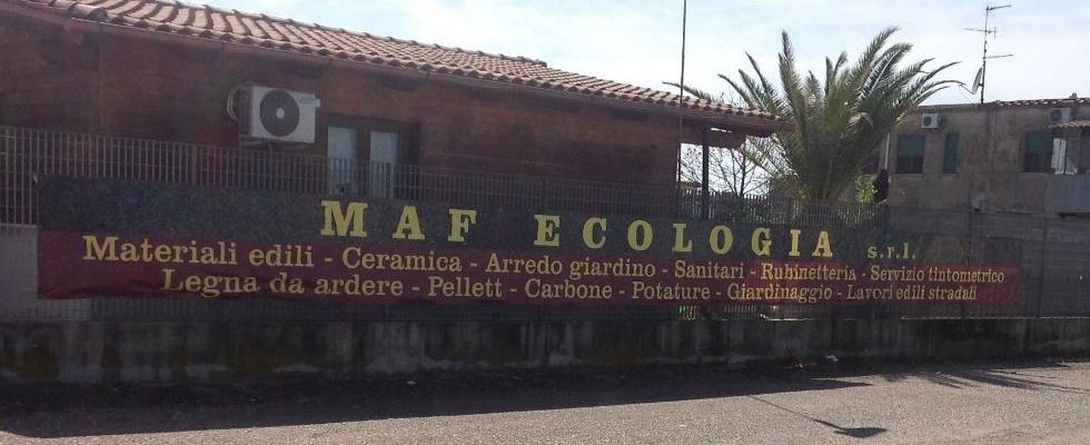 maf ecologia