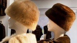 Copricapi di pelliccia
