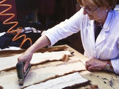 Creiamo cappotti e capi di pellicceria personalizzati, partendo anche da prodotti esistenti.