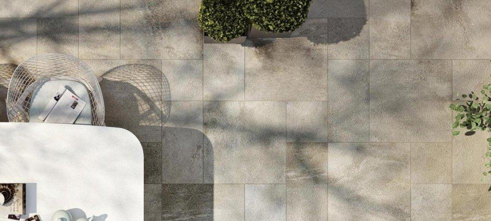 rivestimento effetto pietra per esterno