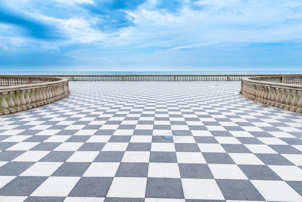 mosaico pavimenti
