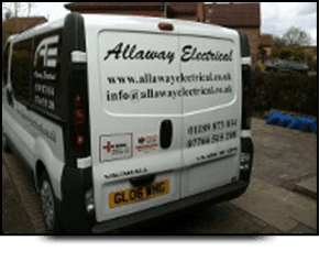Contact Allaway Electrical