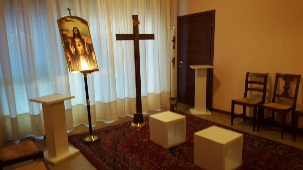 Casa Funeraria Brescia