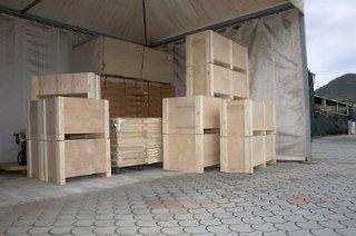 imballaggi legno carrara