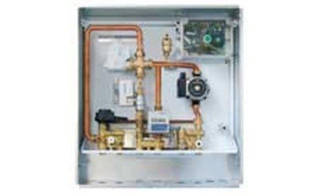 circuito idraulico