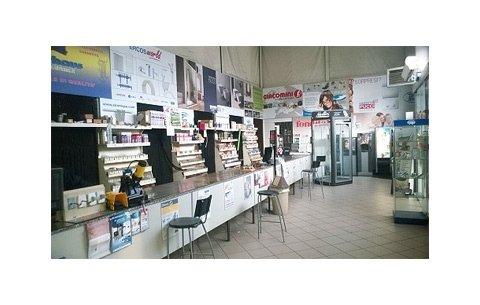 magazzino idrotermosanitarie