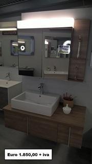Mobile bagno Duravit