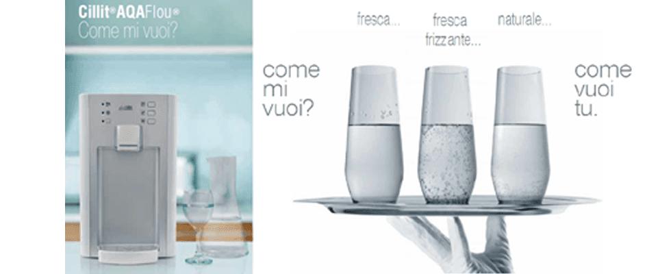 distillatore acqua
