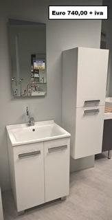Mobile bagno Colavene