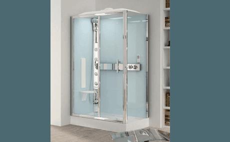 cabine doccia idromassaggio
