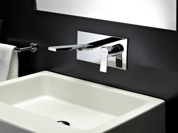 Rubinetti per il bagno paderno dugnano sironi - Rubinetti moderni bagno ...