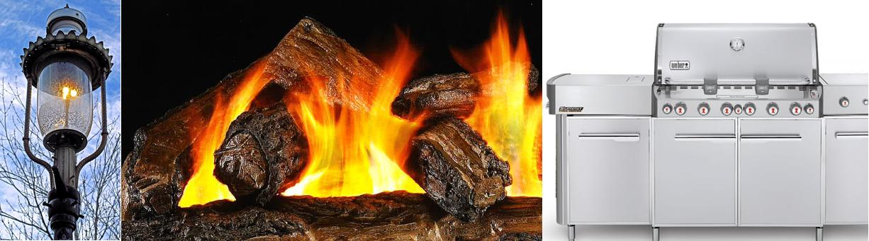 Marvelous Gas Fireplace Service Cincinnati Part - 13: Fireplace And Gas Accessories In Erlanger, KY