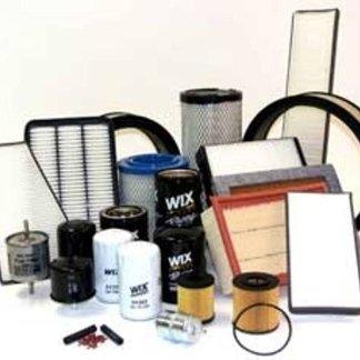 filtri idraulici, filtri per auto