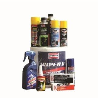 lubrificatori, olio per motori