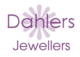Dahlers Jewellers logo